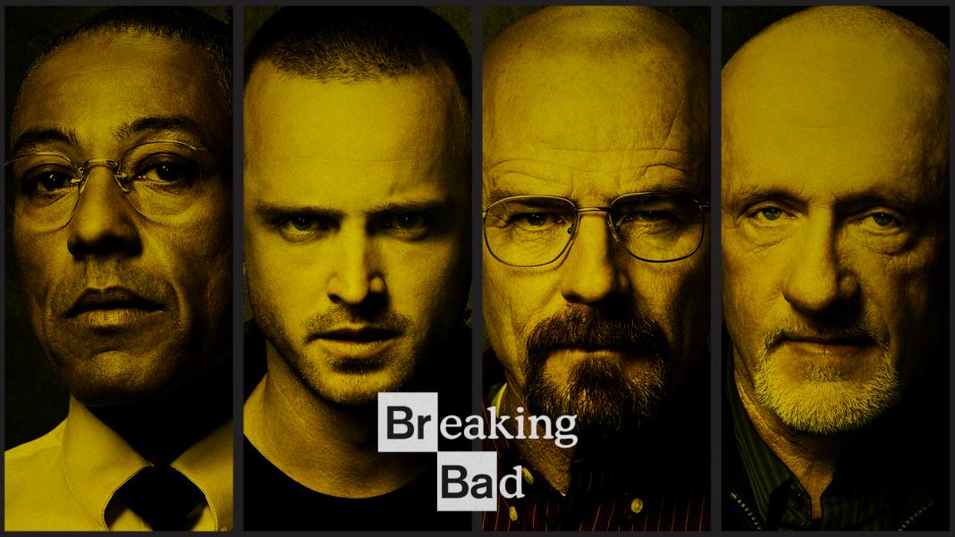 Personajes de la serie Breaking Bad. Seriesparassistironline