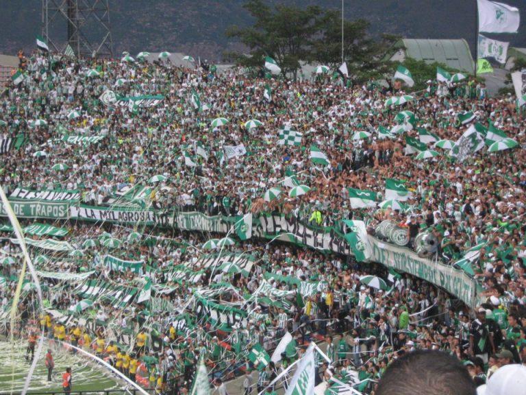 El gesto más hermoso del Atlético Nacional tras la tragedia del Chapecoense