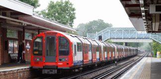 Los pasajeros del metro de Londres se enfrentaron a retrasos en la mañana de este miércoles. Imagen de archivo.