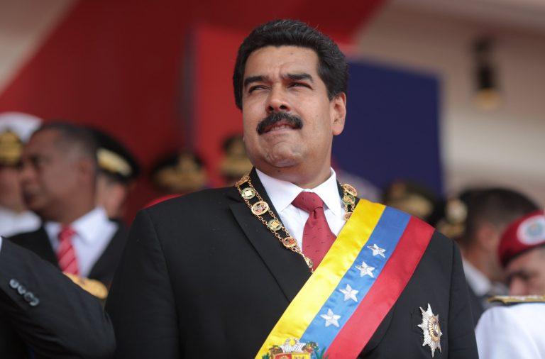 Maduro abandona el diálogo con la oposición tras las sanciones con EE.UU.