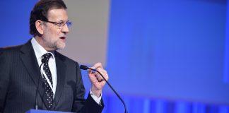 Mariano Rajoy, presidente del Gobierno de España. Imagen de archivo.