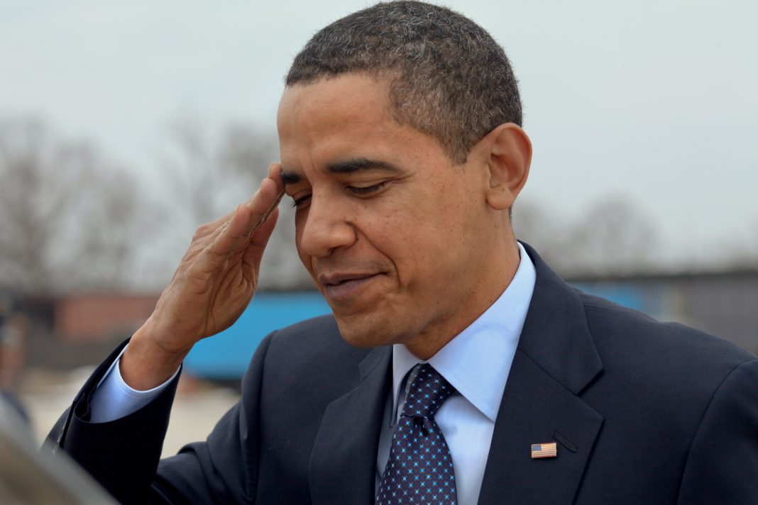 Barack Obama, presidente de Estados Unidos. Imagen de archivo.