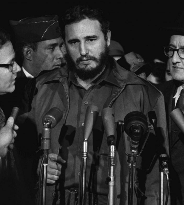 5 películas memorables sobre Fidel