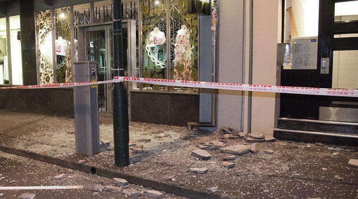 Terremoto en Nueva Zelanda. RT.com