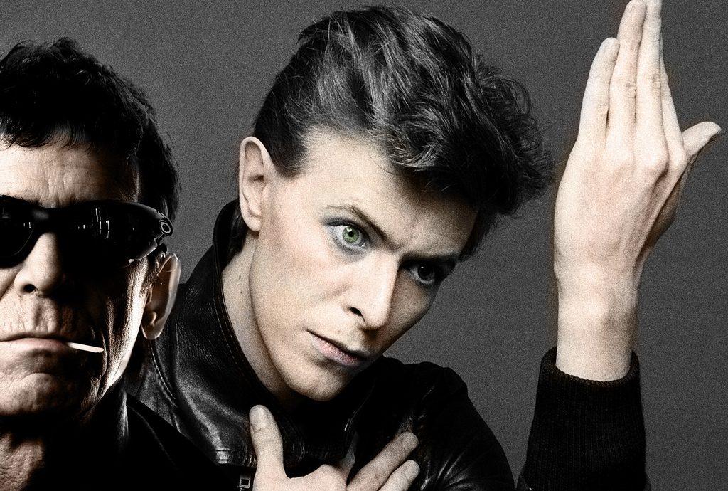 El artista, David Bowie. Imagen de archivo.