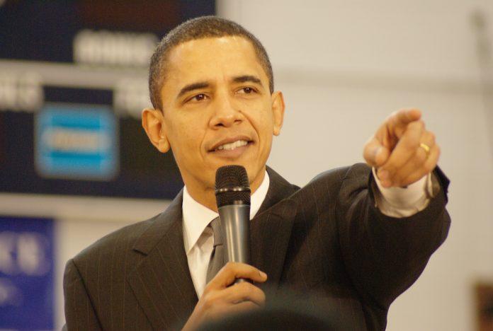 El presidente de los Estados Unidos, Barack Obama. Imagen de archivo.