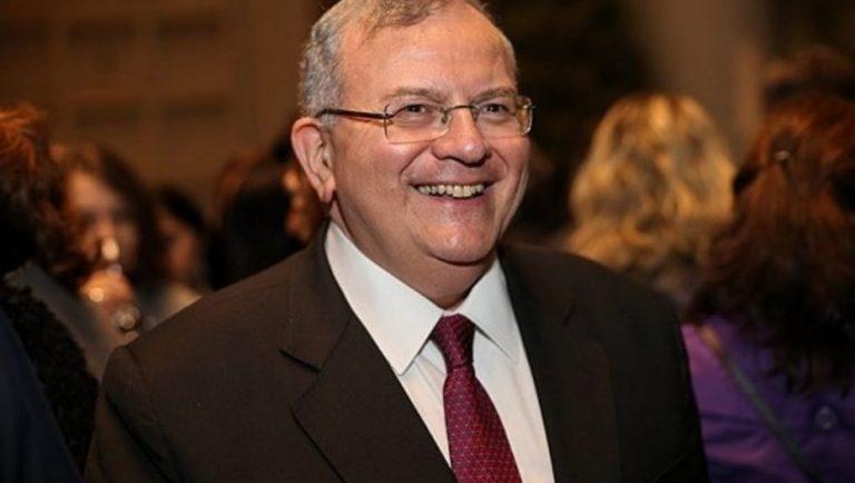 Desapareció en Río el embajador de Grecia en Brasil
