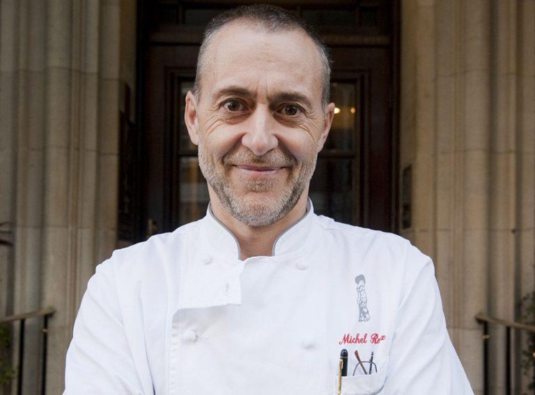 Michel Roux Jr se disculpa por pagar a sus cocineros menos del salario mínimo