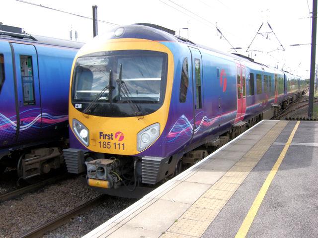Aumentan las tarifas en los servicios de tren de Reino Unido. Imagen de archivo.