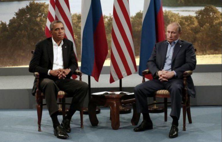 La primera respuesta de Rusia a Obama tras la expulsión de los diplomaticos: cerrar la escuela angloamericana