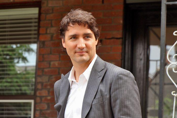 Justin Trudeau, primer ministro de Canadá. Imagen de archivo.
