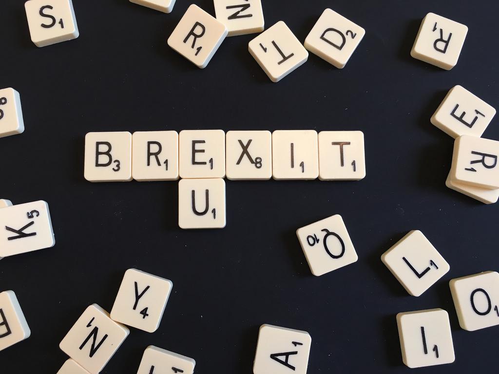 Las negociaciones del Brexit tardarán dos años. Imagen de archivo.