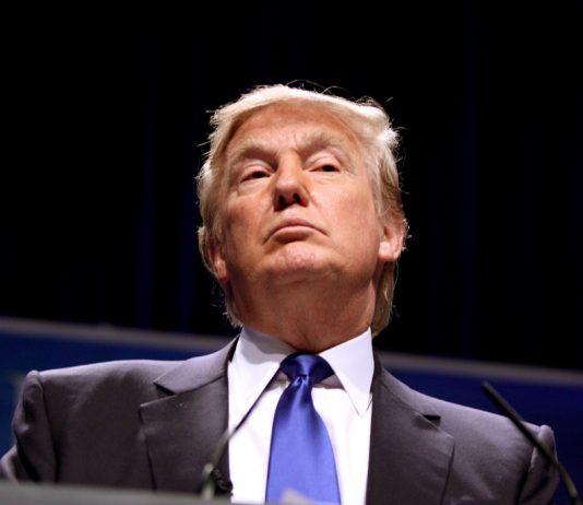 El presidente de los Estados Unidos, Donald Trump. Imagen de archivo.