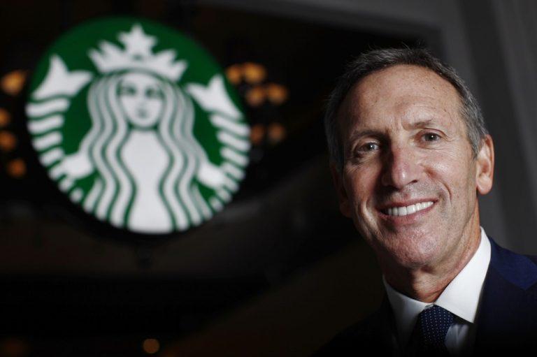 Starbucks se opone a Trump y decidió contratar a 10.000 refugiados en todo el mundo