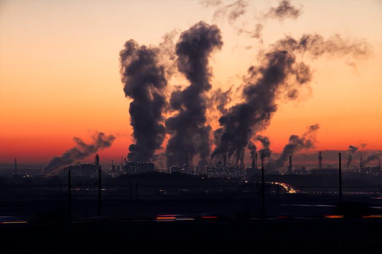 Adiós a los combustibles fósiles en Europa