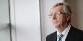 El presidente de la Comisión Europea, Jean-Claude Juncker. Imagen de archivo.