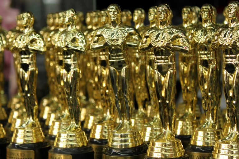 El momento más loco de todos los Óscars