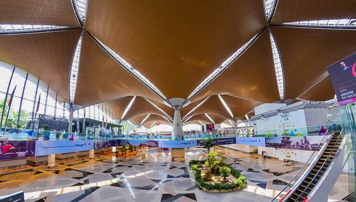 Kim Jong-nam fue asesinado en el aeropuerto de Kuala Lumpur. Imagen de archivo.