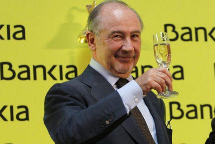 El exvicepresidente de España, Rodrigo Rato. Alchetron.