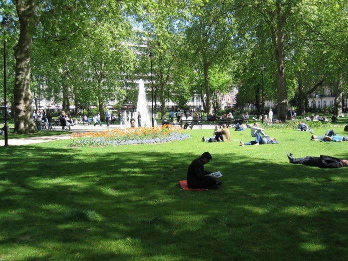 Los hechos tuvieron lugar en Russell Square. Imagen de archivo.