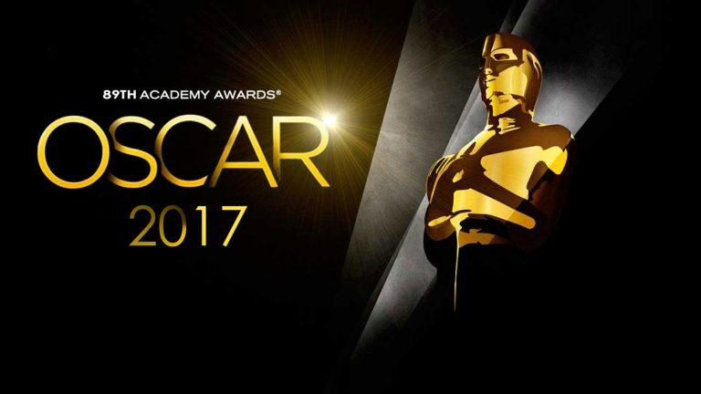 Vencedores y mejores momentos de los Oscars 2017