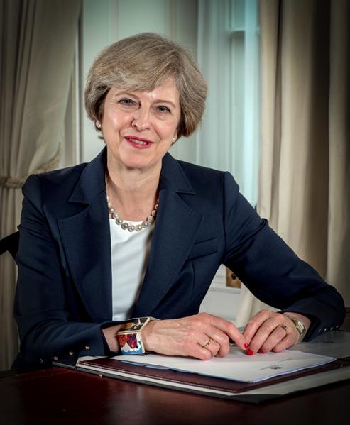 Teresa  podría poner fin a los derechos de los ciudadanos de la UE a vivir en el Reino Unido
