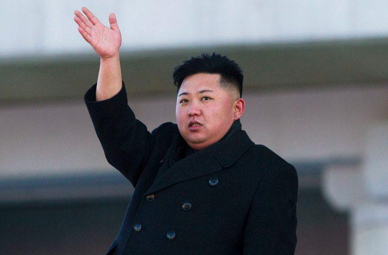 Corea del Sur afirma que Corea del Norte ha lanzado dos proyectiles sobre el mar de Japón