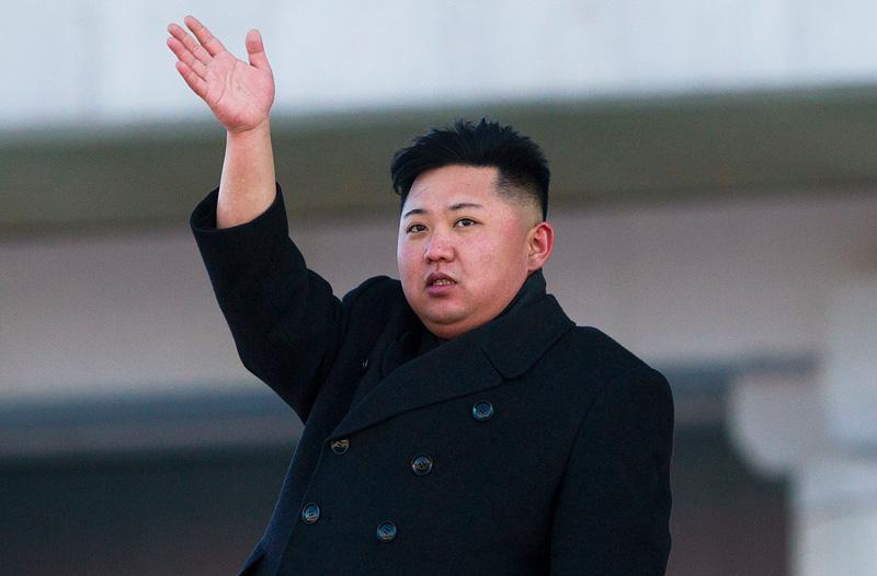 Kim Jong Un, líder de Corea del Norte. Gizmodo.