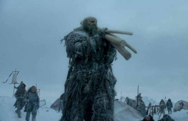 Falleció Neil Fingleton, el gigante de Game of Thrones