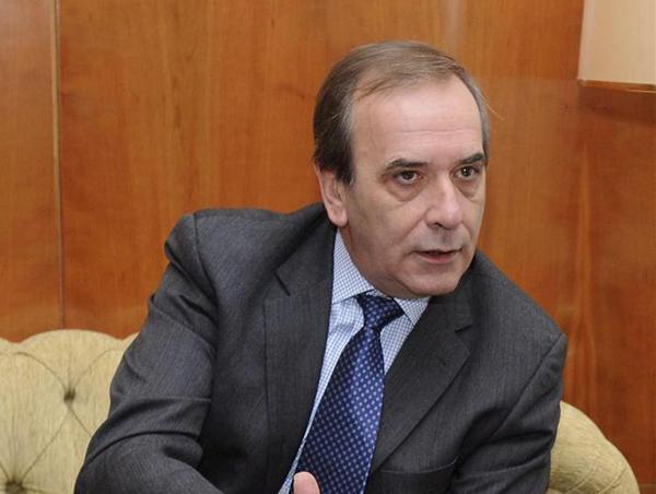 José Antonio Alonso, exministro de Interior Defensa. Tu otro diario- Hola.