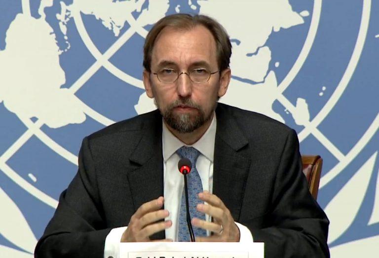 La ONU manifestó su preocupación por la crisis democrática en Venezuela