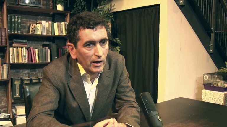 Entrevista al dramaturgo Juan Mayorga