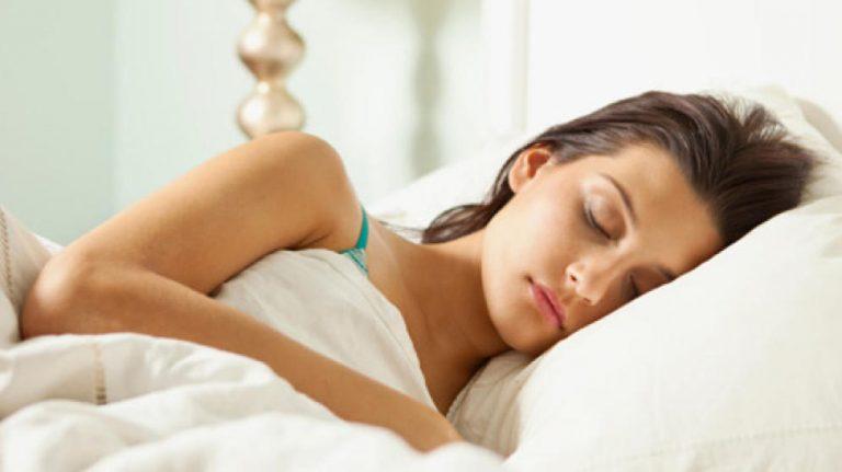 Como influye en la piel la falta de descanso
