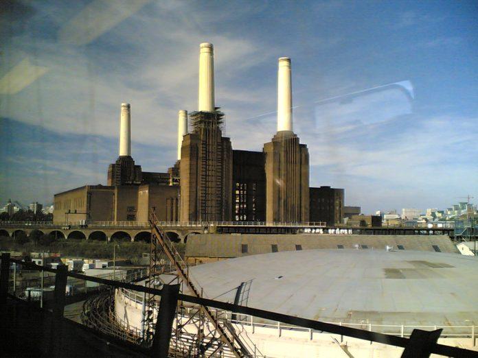 El ataque fue perpetrado en la zona de Battersea, al sur de Londres. Imagen de archivo.