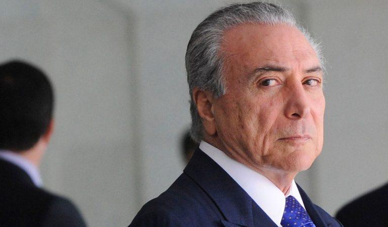 En Brasil, una huelga general pone en jaque al Gobierno