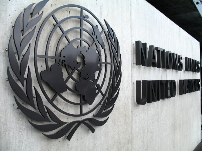 Rusia impide la condena de la ONU al ataque en Siria. Imagen de archivo.