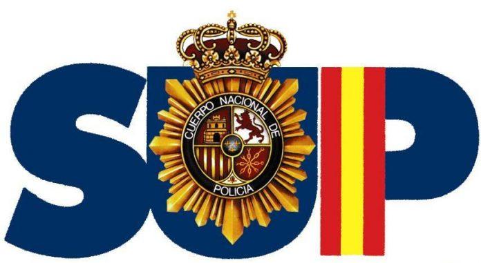 Logo del Sindicato Unificado de Policía. First Certificate Preparation.