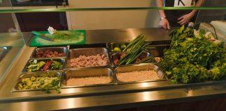 El restaurante Ricarepa abre sus puertas el 12 de abril. Daniel Lorenzo.