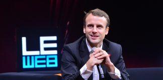 El presidente de Francia, Emmanuel Macron. Imagen de archivo.
