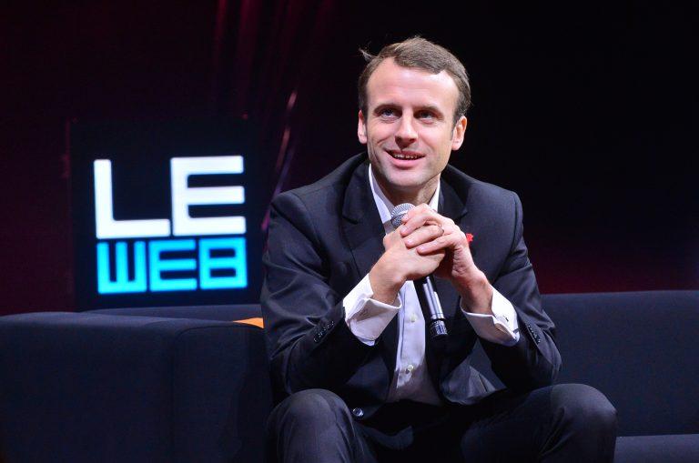 Macron fuerza el diálogo con Irán tras invitar al ministro de Exteriores iraní
