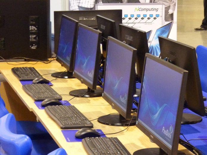 El ataque informático mundial fue peor de lo que se imaginaba. Imagen de archivo.
