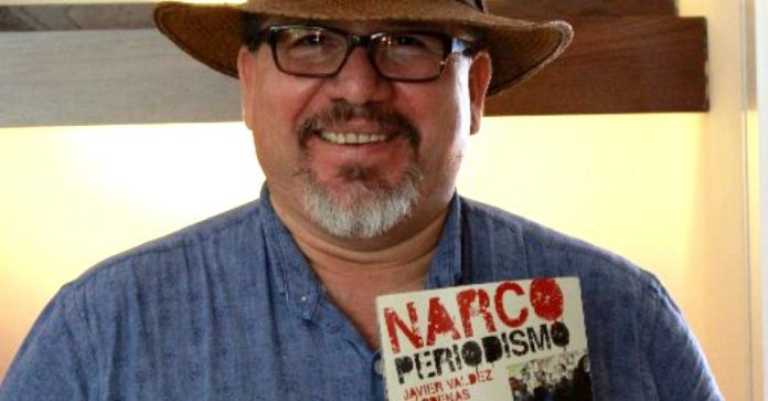 Asesinan al periodista Javier Valdez. Animal Político.