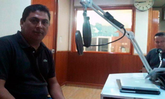 Secuestran al periodista Salvador Adame. El Popular.