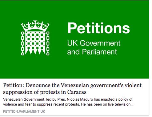 Imagen de la petición.