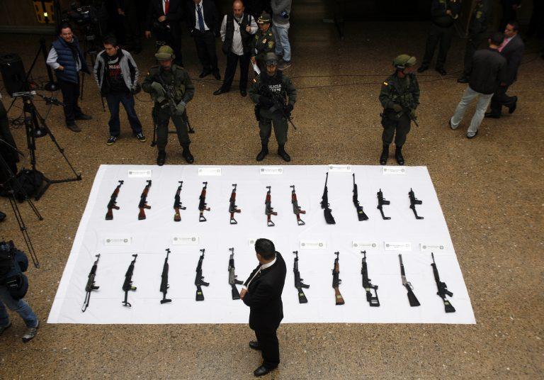 El Tribunal de Paz de Colombia estudiará más de 150 ejecuciones extrajudiciales