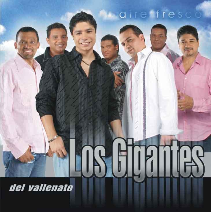 Daniel Calderón y los Gigantes del Vallenato en Concierto