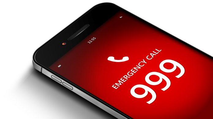 Una mujer llamó al 999 más de 1800 veces. ITProPortal.