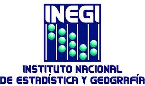 Logo del Instituto Nacionald de Estadística y Geografía del Gobierno de México. La Economía.