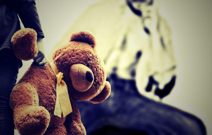 18 personas condenadas por abusar de menores en Newcastle. Imagen de archivo.