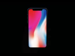 iPhone X, el nuevo smartphone de Apple. Business Insider.